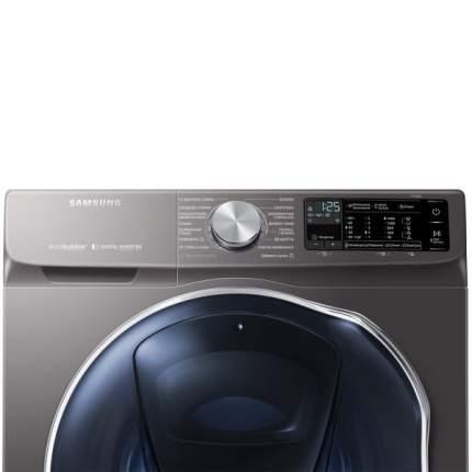 Стиральная машина с сушкой Samsung WD10N64PR2X