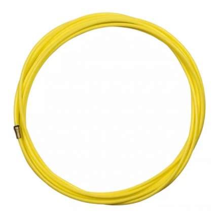 Канал направляющий 3,5м тефлон желтый (1,2-1,6мм) IIC0210