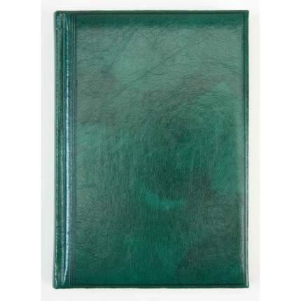 Ежедневник полудатированный Brunnen Оптимум Мадера, искусственная кожа, А5