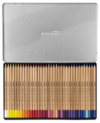 Lyra Набор художественных акварельных карандашей LYRA REMBRANDT AQUARELL, 4 мм