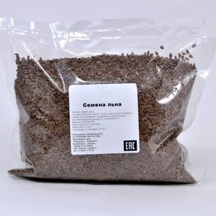 Семена льна Россия 500 г