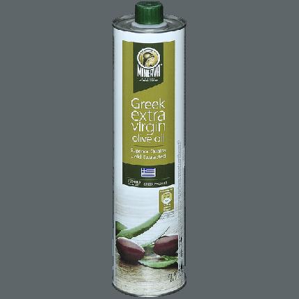 Масло оливковое Minerva extra virgin 750 мл