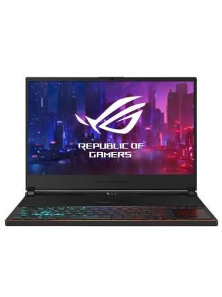 Ноутбук игровой ASUS ROG Zephyrus GX531GW-ES053T
