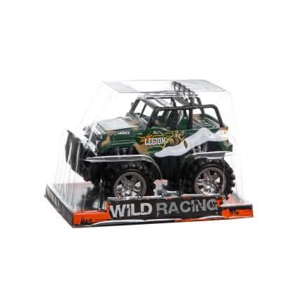 Инерционный джип Shenzhen toys Wild racing