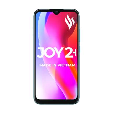 Смартфон Vsmart Joy 2+ 2+32Gb Viridian Blue
