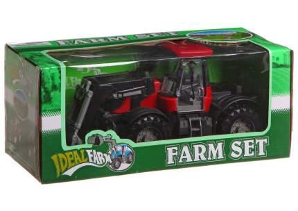 Инерционный трактор Shenzhen toys Ideal farm