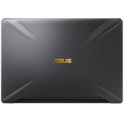 Ноутбук игровой ASUS TUF Gaming FX705DT-H7118T