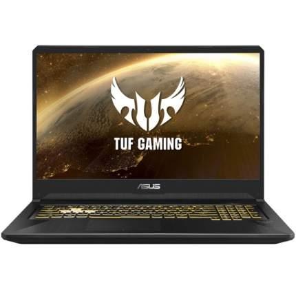 Ноутбук игровой ASUS TUF Gaming FX705DT-H7189