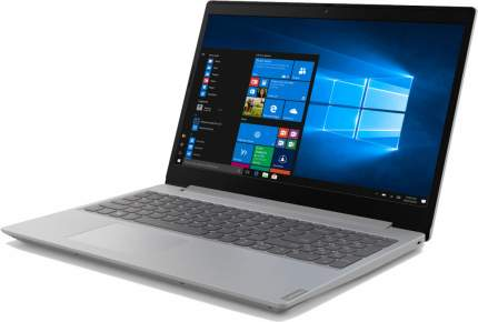 Ноутбук Lenovo IdeaPad L340-15IWL (81LG00MPRU)