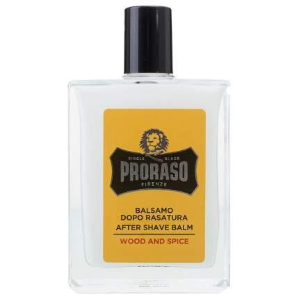 Масло для бороды Proraso Wood & Spice 100 мл