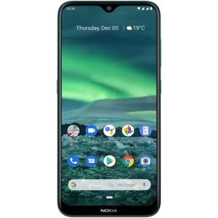 Смартфон NOKIA 2.3 Green (TA-1206)