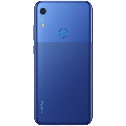 Смартфон Huawei Y6s Orchid Blue (JAT-LX1)