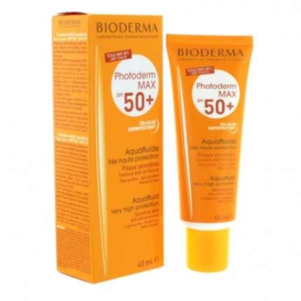 Эмульсия Bioderma Photoderm MAX SPF 50 fluide 40 мл