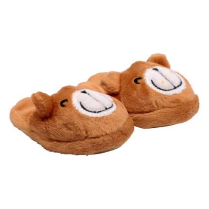 "MISU-7298 Тапочки для кукол ""Мишки"", 7см"