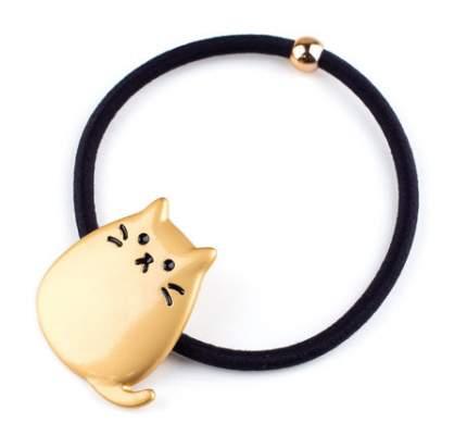 Резинка для волос Гурмандиз Золотой кот