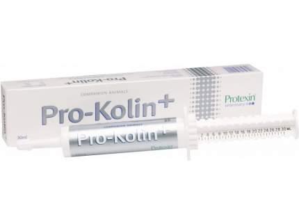 Про-Колин (Pro-Kolin+) пробиотик для кошек и собак , 30 мл