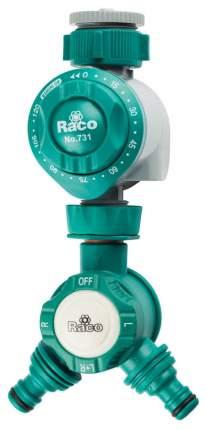 Таймер подачи воды для полива Raco 4275-55/732D
