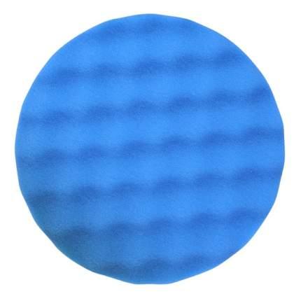 Полировальник поролоновый 3M Perfect-It™ 150мм , Синий 50388