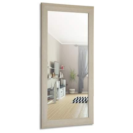 Зеркало MIXLINE Дуб 410х610