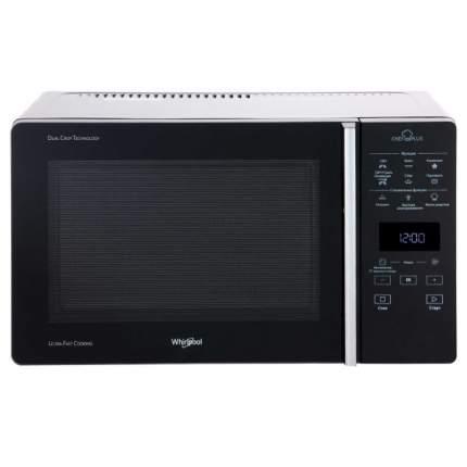 Микроволновая печь с грилем Whirlpool MCPS 349 Black