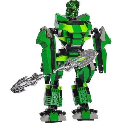Конструктор M38-B0213 супер Робот Ares 264 детали