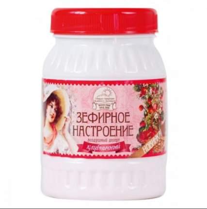 Воздушный десерт Старые Традиции белёвских мастеров Зефирное настроение клубничный 170 г
