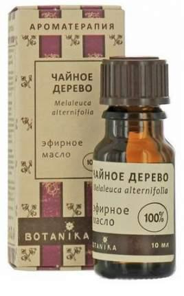 Эфирное масло BOTAVIKOS Чайное дерево 10 мл