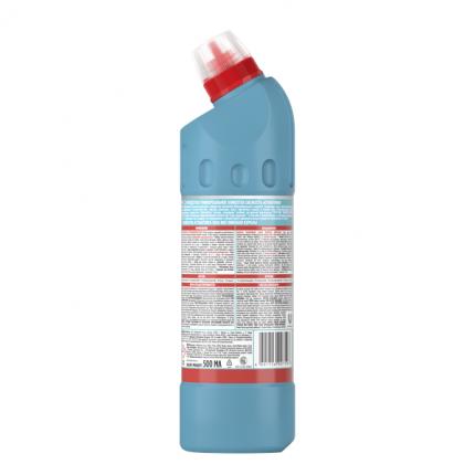 Универсальное чистящее средство Domestos свежесть Атлантики универсальное 500 мл