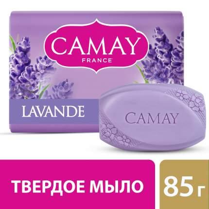 Camay твердое мыло аромат французской лаванды 85 гр