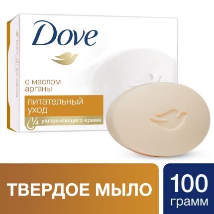 """Dove крем-мыло """"Драгоценные масла"""", 100 гр"""