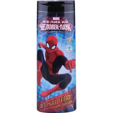 Гель для купания детский Clever Spider-Man 400 мл