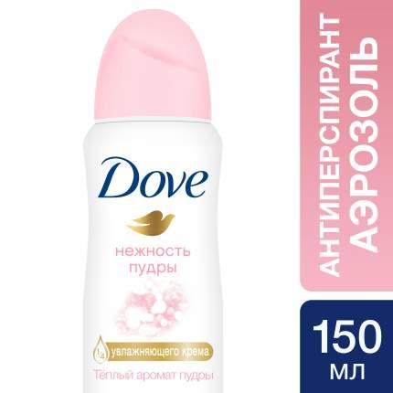 Антиперспирант Dove Нежность пудры 150 мл