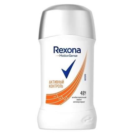 Антиперспирант Rexona Антибактериальный эффект 40 мл