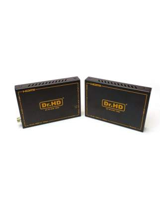 HDMI 2.0 удлинитель по UTP / Dr.HD EX 50 UHD 18Gb
