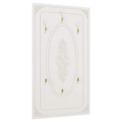 Вешалка Компасс-мебель Ассоль KOM_AC22 Белый