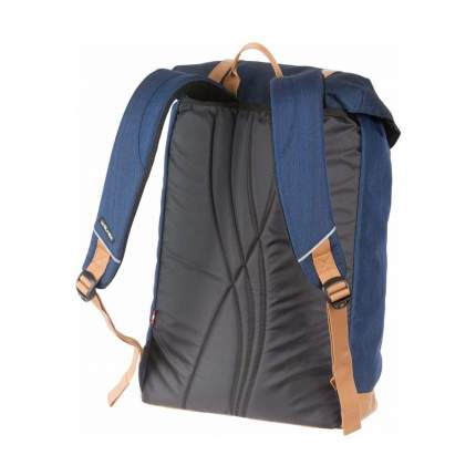 Рюкзак детский WALKER Liberty Concept Blue