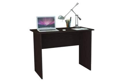 Компьютерный стол MFMaster Милан-105 МСТ-СДМ-15-ВМ-16, венге
