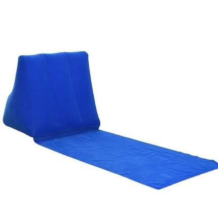 Надувное кресло Baziator S0240B синий