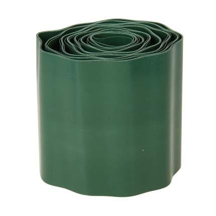Декоративное ограждение Дачная мозаика 9х250 11976 зеленый