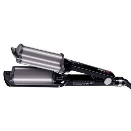 Электрощипцы BaByliss Pro Lonic Hi-Def Waver BAB2469TTE Black