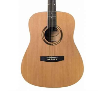 Акустическая гитара VESTON D-40 SP/N
