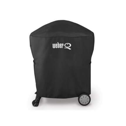 Чехол для гриля Weber Premium Cover Q1200-2200 Grills with cart
