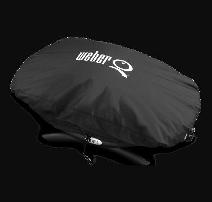 Чехол для гриля Weber Premium Cover Q2200-3200 Grills