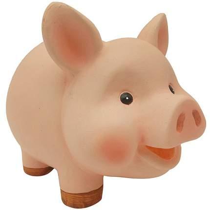копилка свинья 14,7*9,7*10,8см