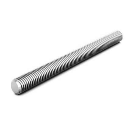 Шпилька Зубр 4-303350-20-2000 М20x2000, ТФ0, 1 шт,