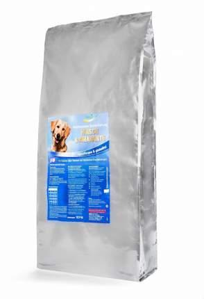 Сухой корм для собак BonaVentura Dog 7 hipo allergenic, оленина и амарант, 12,5кг