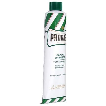 Крем для бритья Эвкалипт Proraso Эвкалипт 150 мл