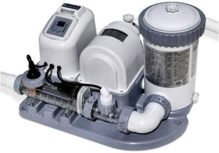Насос для бассейна Intex и cистема морской воды CG-54612 с54612