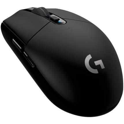 Беспроводная игровая мышь Logitech G305 Lighspeed Black (910-005282)