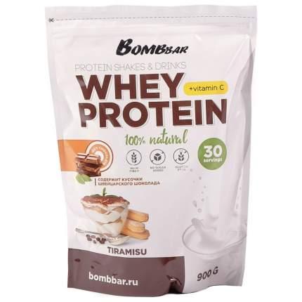 Протеин Bombbar Whey Protein 900 г Tiramisu